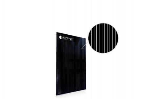 Panneau solaire Systovi 330 Wc