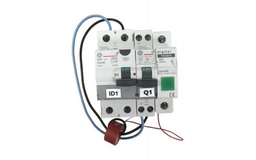 Kit de protection électrique