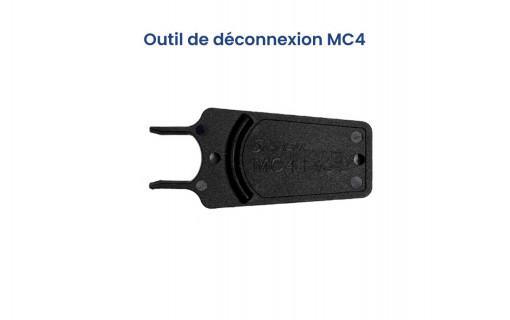 Kit de déconnexion AC/DC