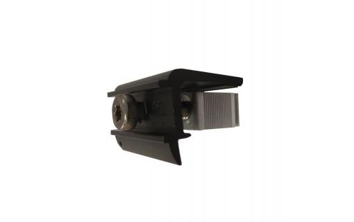 pince terminale Rapid noire - 30/40mm