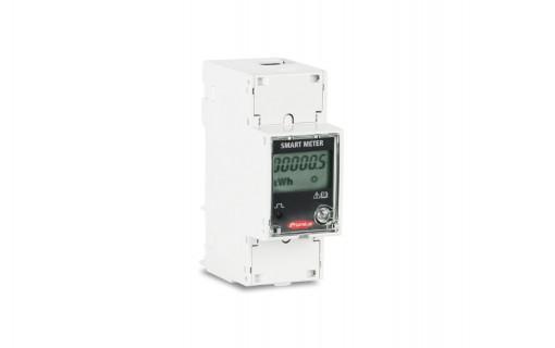 Smart Meter - Suivi de...
