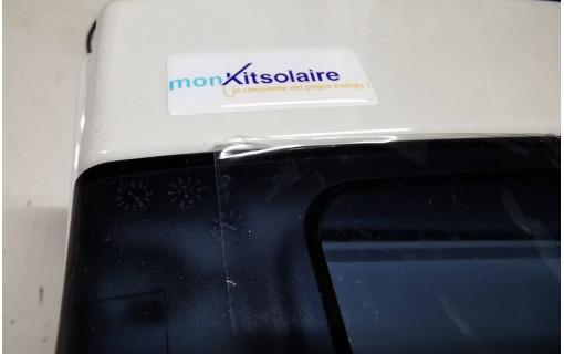 Coffret de protection AC MonKitSolaire