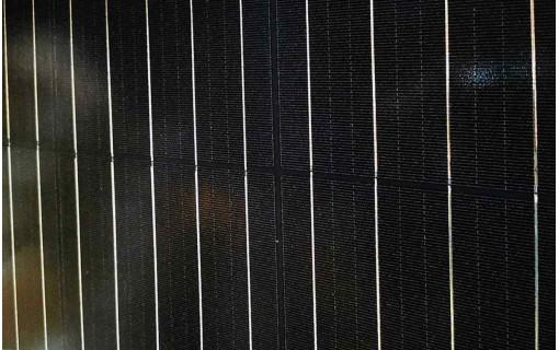 Panneau solaire Systovi 330Wc