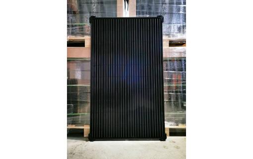 Panneau solaire Systovi 330Wc face