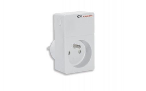 GSE-e-connect prise kit solaire