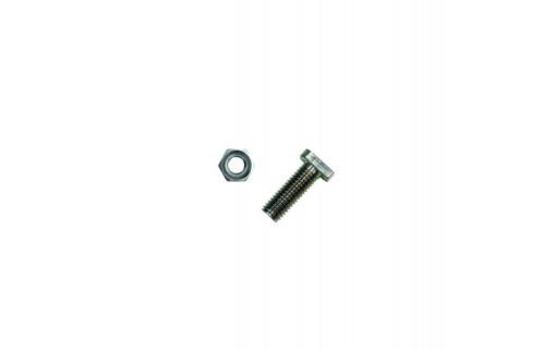 Vis M10 à tête marteau pour Micro-onduleur
