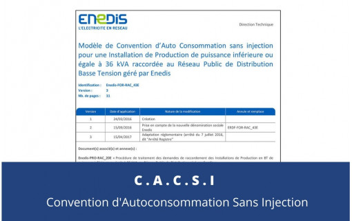 demarche-administrative-cacsi-convention-autoconsommation-sans-injection