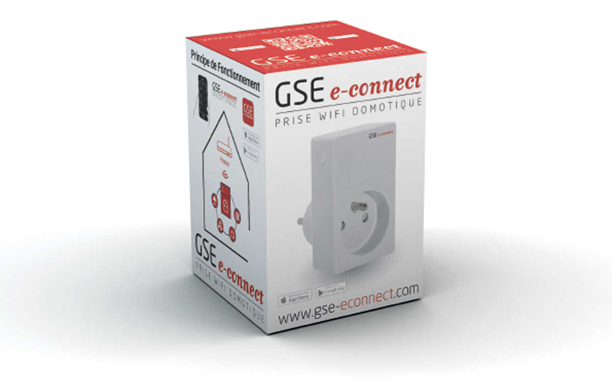 GSE e-connect