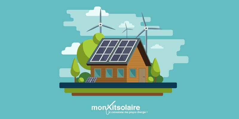 aides panneau solaire revente EDF OA