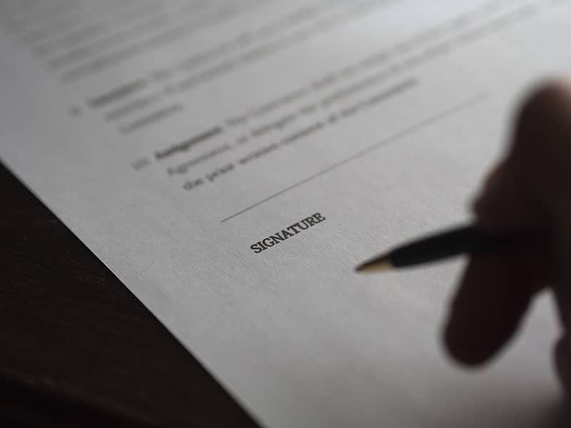demarches-administratives-signature
