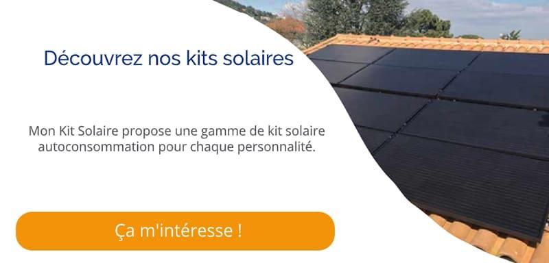 Ballon thermodynamique kits solaires