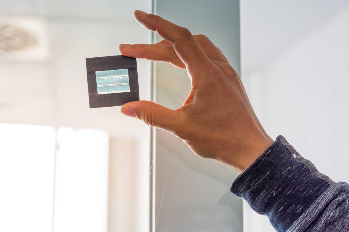 cellule photovoltaïque durée de vie