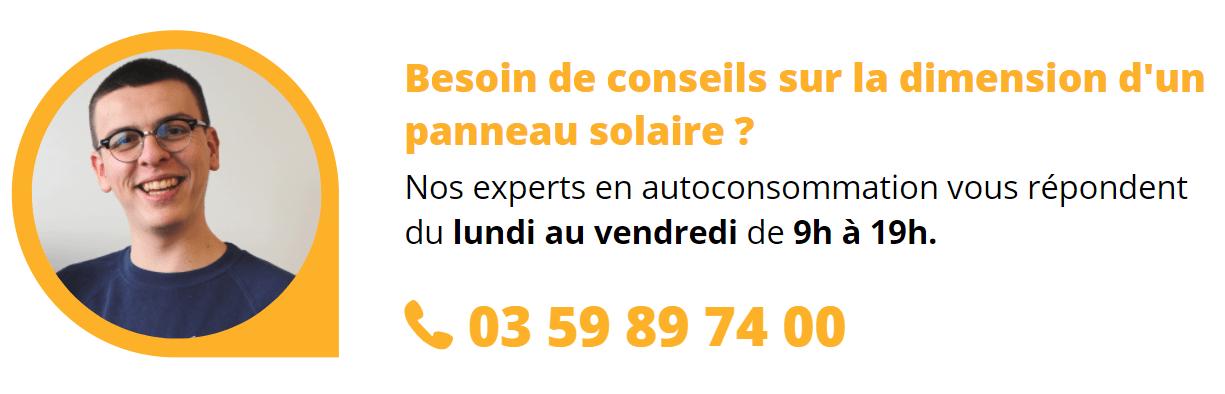 dimension-panneau-solaire-conseils