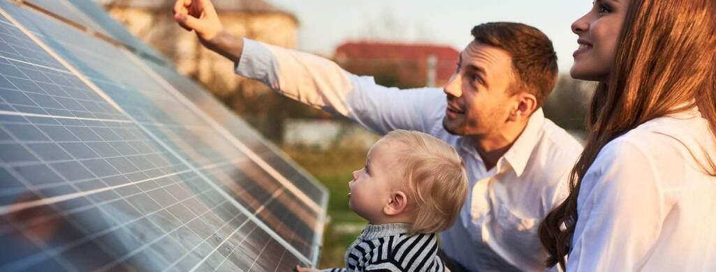 durée de vie panneaux solaires