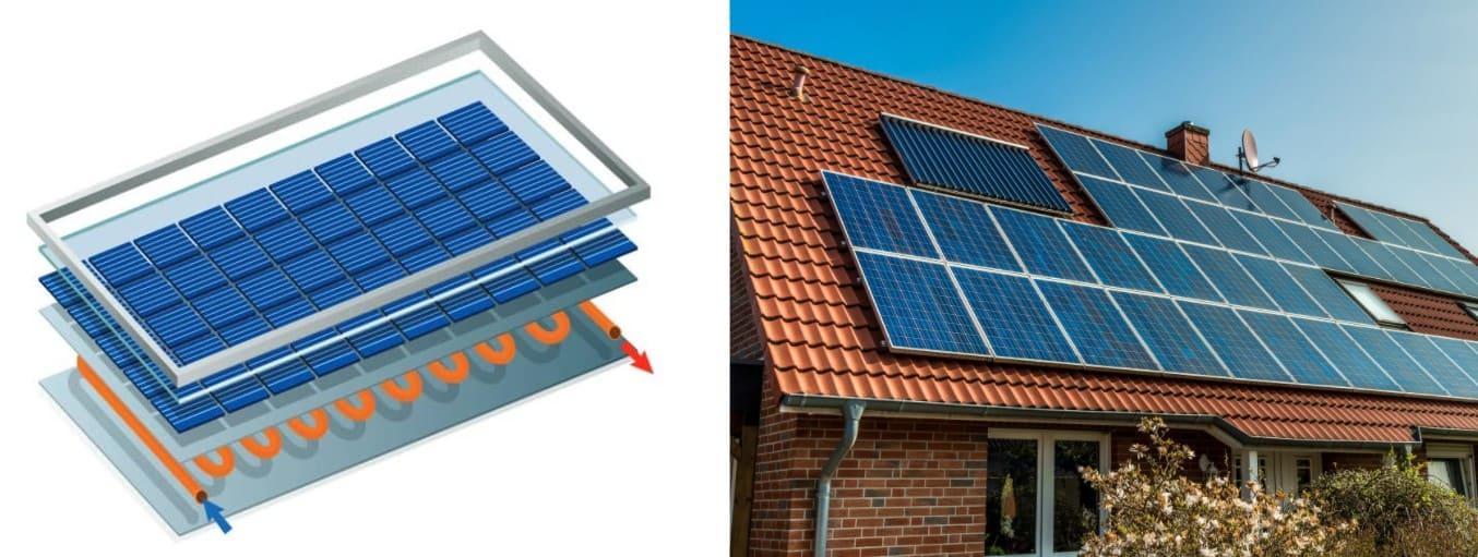 fonctionnement-panneau-solaire-hybride