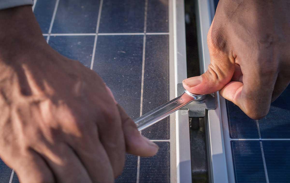 Faire évoluer son kit solaire