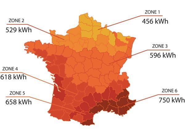Investir dans un kit solaire pour ne pas subir l'augmentation des prix