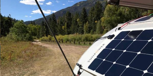 Découvrez les prix des panneaux solaires flexibles