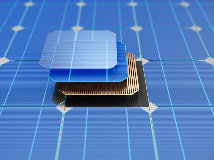 composition-panneau-solaire-cellule