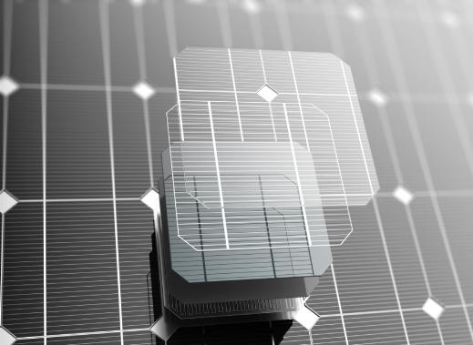 composition-panneau-solaire-matrice-cellulaire
