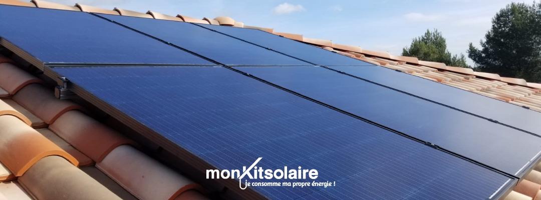 Tout savoir sur la composition d'un panneau solaire