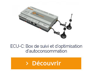 Découvrez la box ECU-C APSystem
