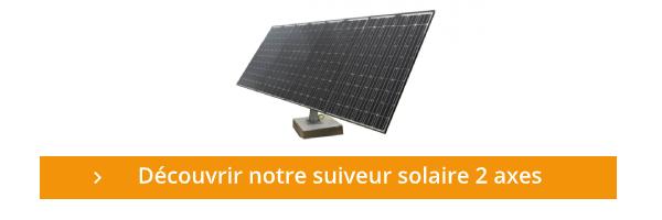 Cliquez et découvrez le tracker solaire de Mon Kit Solaire