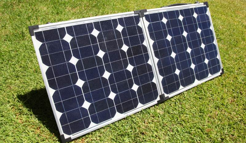 Pourquoi choisir un panneau solaire de petite taille ?