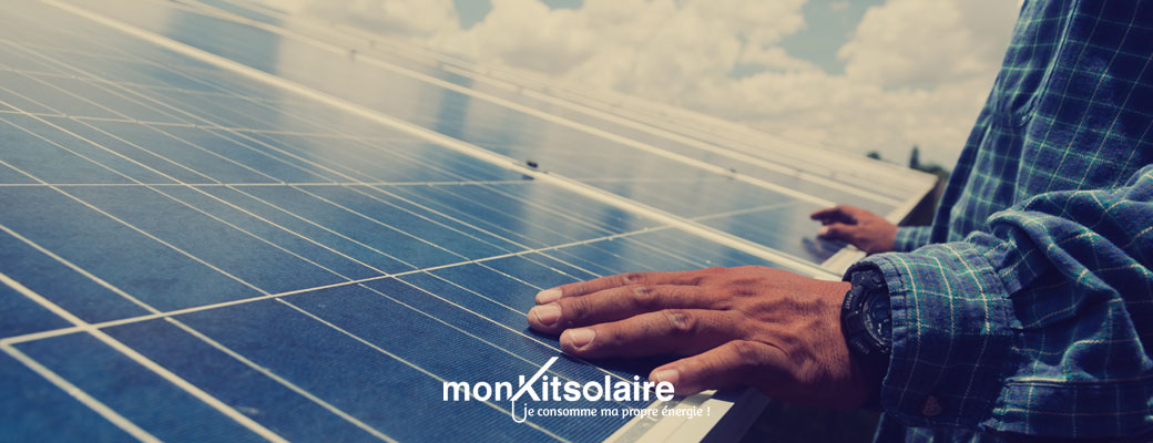 Comment installer simplement un kit solaire ?