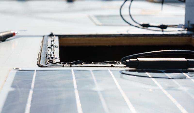 Installation panneau solaire caravane : comment procéder ?