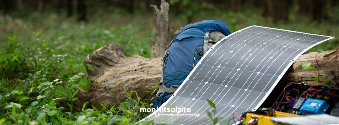 Découvrez les 10 points importants à savoir sur le panneau solaire souple