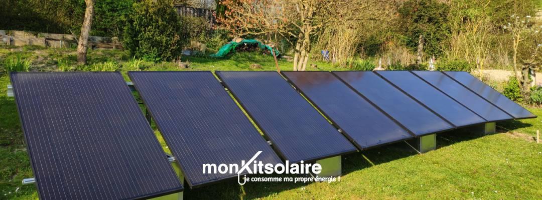 Prix panneau solaire : en 2020, ça donne quoi ?