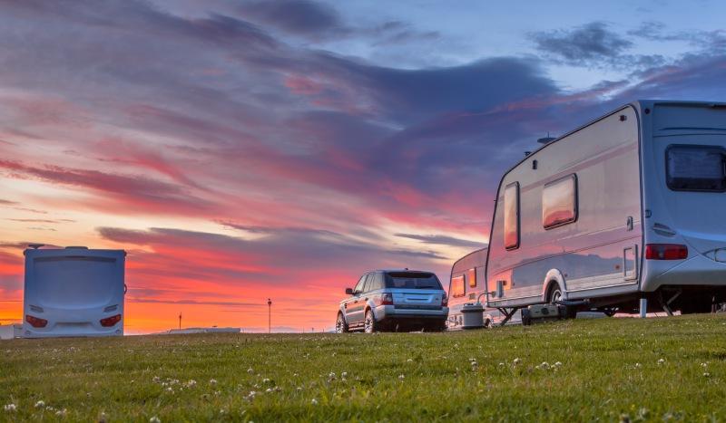 Panneau solaire caravane : à quel prix ?