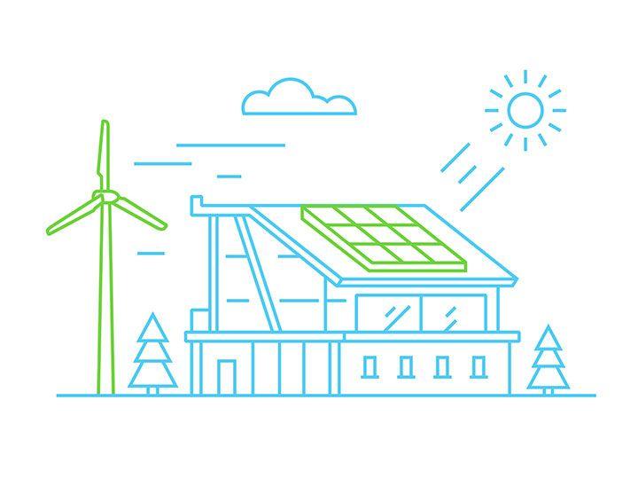 Le rendement d'un panneau solaire: Mon Kit solaire vous guide