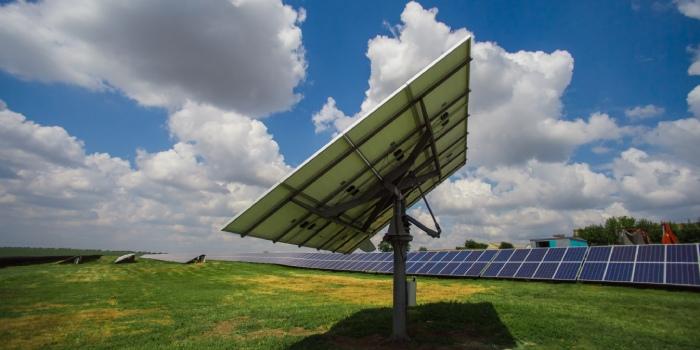 Suiveur solaire : principe et fonctionnement