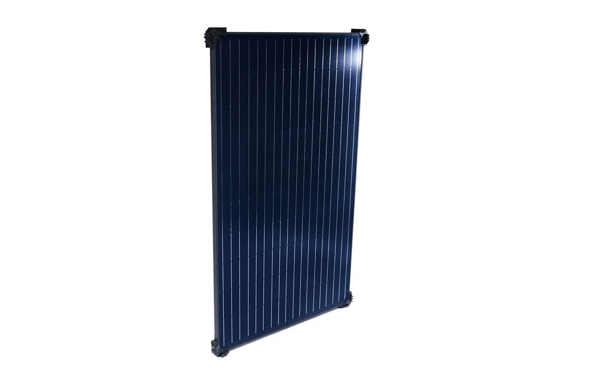 Le Panneau solaire Amerisolar polycristallin 270 W
