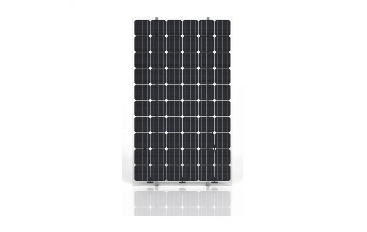 Le panneau solaire Solitek bi-verre 310 W mono