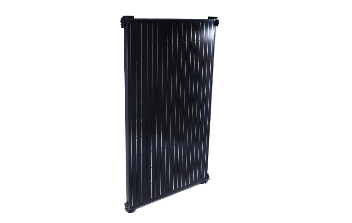 Le panneau solaire Systovi monocristallin 300 W