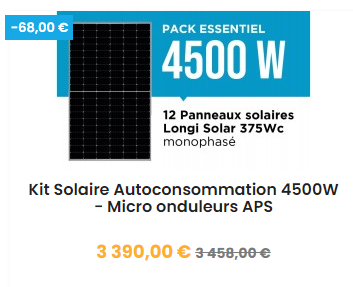 prix-panneaux-solaires-kit-essentiel-4500w