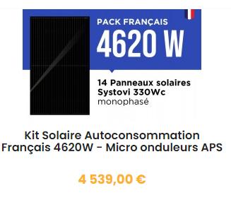 prix-panneaux-solaires-kit-francais-4620w