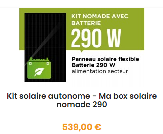 kit-solaire-nomade-290w