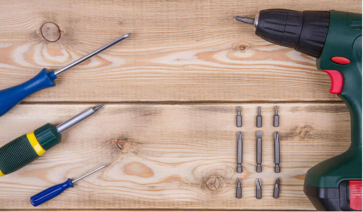 outils kit solaire