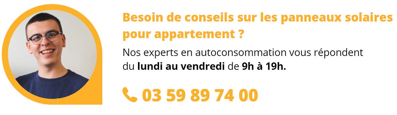 panneau-solaire-appartement-conseils