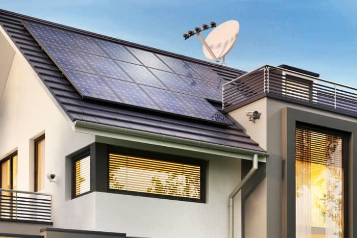 panneau-solaire-hybride-toiture