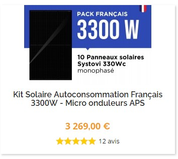 panneau-solaire-impots-kit-francais-3300w