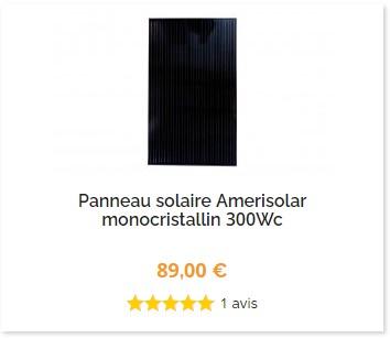 panneau-solaire-pas-cher-chine-amerisolar-300w