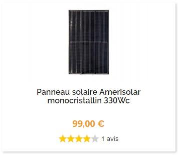 panneau-solaire-pas-cher-chine-amerisolar-330w