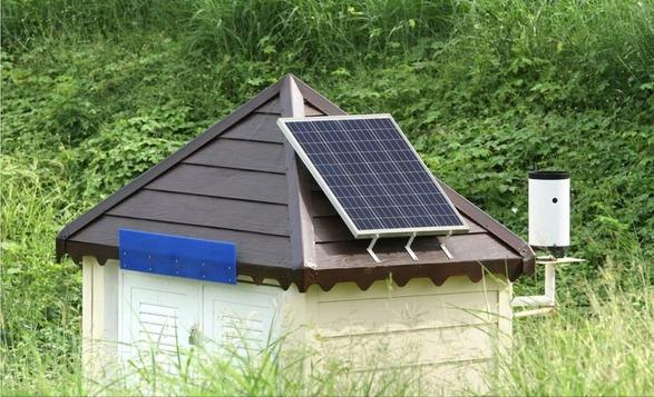 panneau-solaireabri-jardin-abri