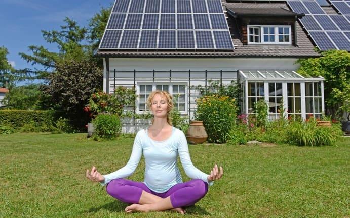 panneau-solaireabri-jardin-duree-de-vie-panneau