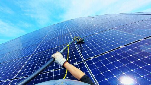 panneaux-solaires-thermiques-entretien